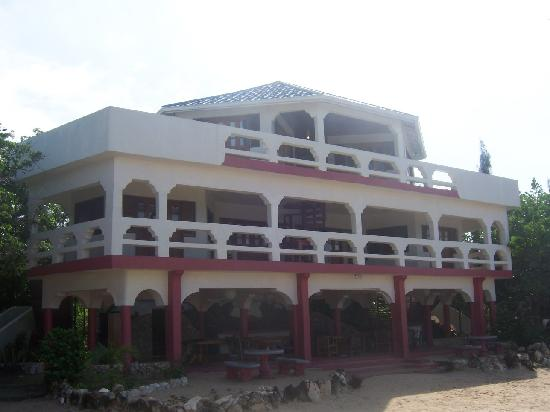 Coral Cove Resort: Turtle Beach House