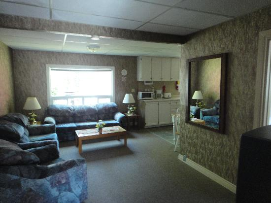 Mermaid Motel Cottage Court