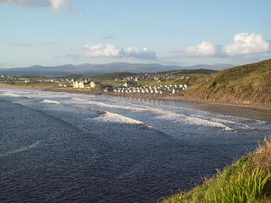 Rossnowlagh