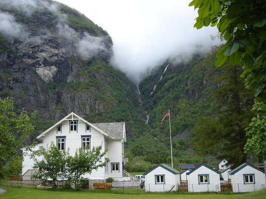 Eidfjord Municipality, Noruega: foto del hotel
