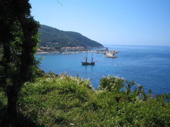 Campo nell'Elba