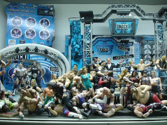 Toys Collection Picture Of Penang Toy Museum Penang Island