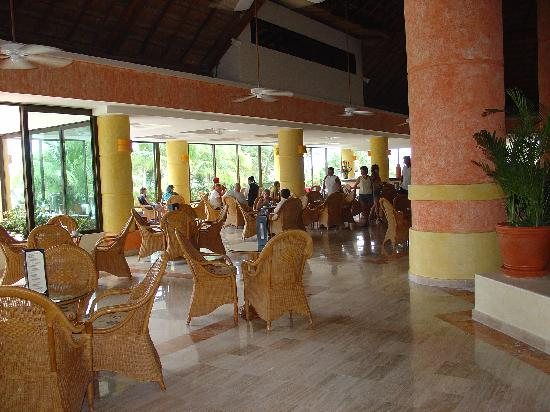 Luxury Bahia Principe Akumal Don Pablo Collection : lobby