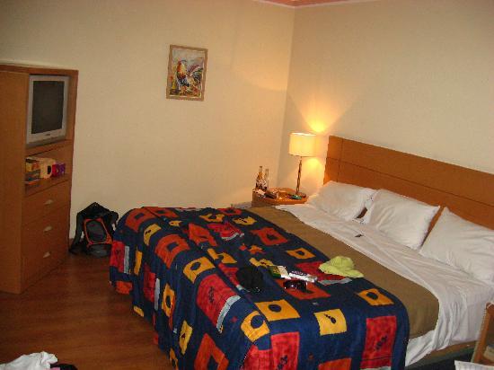 Hotel Del Principado: Habitacion doble