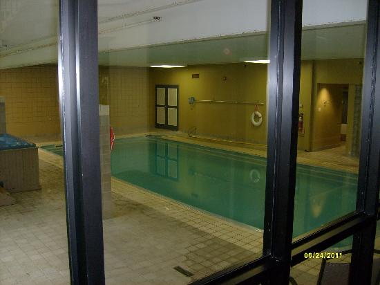 Chateau Logue Hotel & Golf Resort: pool