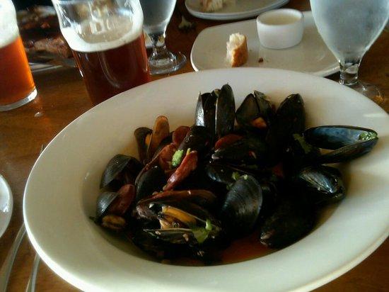 Beach Chalet Brewery And Restaurant San Francisco Golden