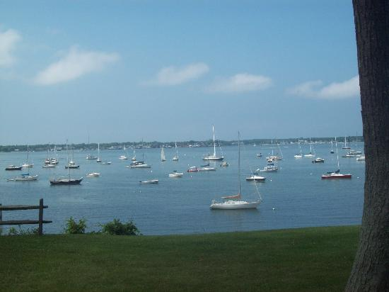 Shelter Island, Estado de Nueva York: harbor