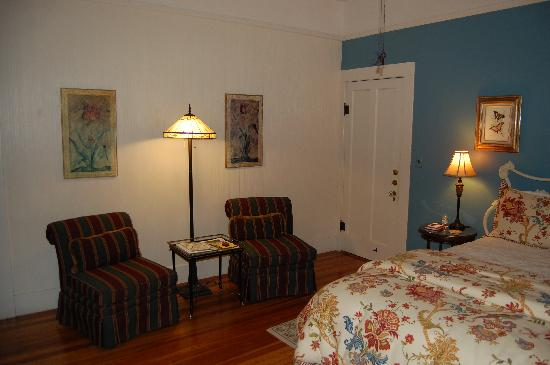 Magnolia House Bed and Breakfast 사진