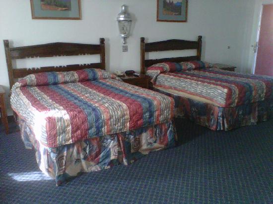 Photo of Sandia Peak Inn Motel Albuquerque