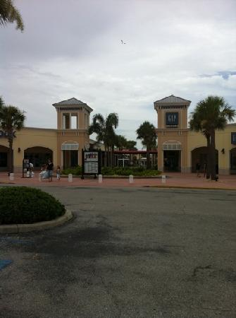 Ellenton, FL: entrance