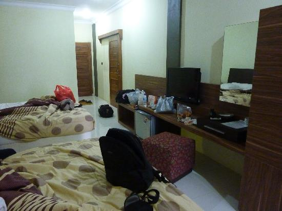 Hotel Malabar : VIP room