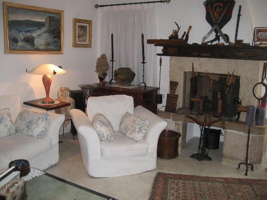 Villa Tuttorotto : Almost like home