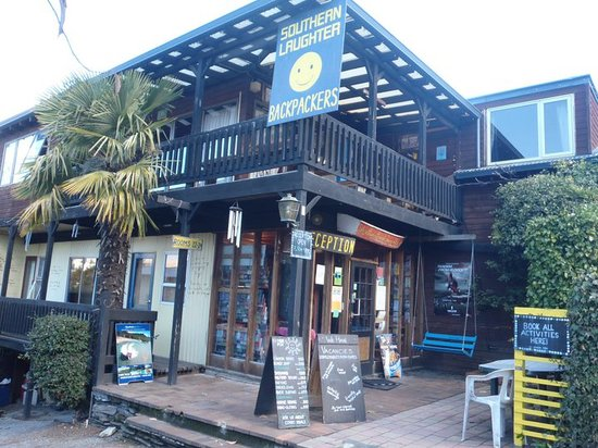 Photo of Southern Laughter Lodge Queenstown