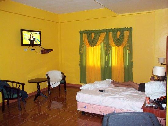 Biliran Island, Filipinas: Room View 1