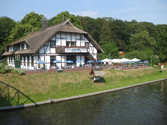Malchow, Germany: Lenzer Krug Juni 2011