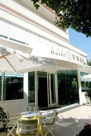 Gatteo a Mare, Italia: Hotel Europa Gatteo Mare