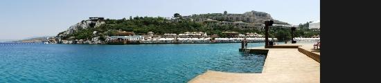 Hilton Bodrum Turkbuku Resort & Spa: Lagoon 3