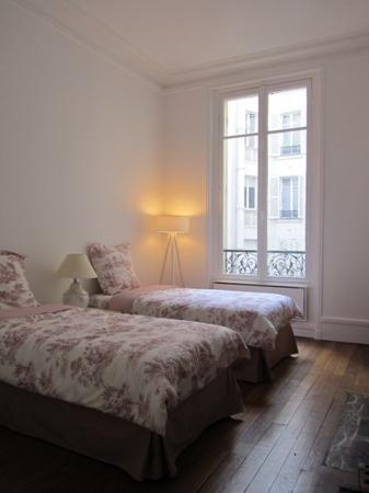 Bed and Breakfast VIP Champs Elysees : Chambre 2 personnes