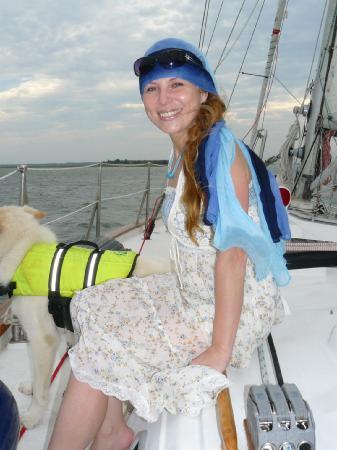 Priority Sailing : Happy 29th Birthday