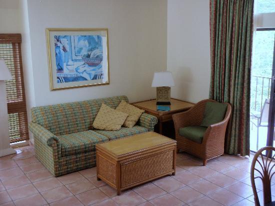 Flamboyan on the Bay Resort & Villas: Replacing furniture