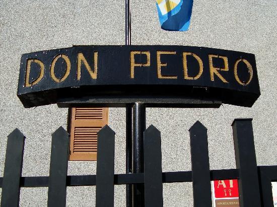 Apartamentos Don Pedro: don pedro