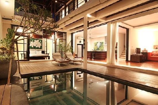 Temple Hill Residence Villa 사진