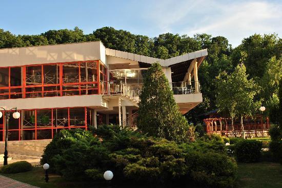 Hotel Kaliakra: Bar & Restaurant