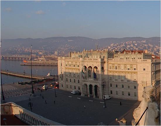 Photo of Hotel Grand Hotel Duchi D'Aosta Trieste at Piazza Unità D'italia, 2, Trieste 34100, Italy