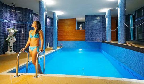 Bristol Hotel: Hotel Bristol**** - Roman Spa