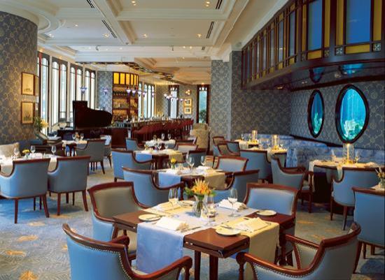 Island Shangri-La Hong Kong : Lobster Bar & Grill