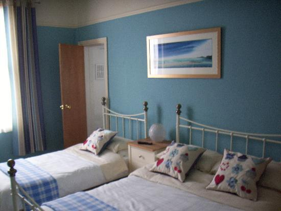 All Seasons Bed & Breakfast: Double, Family, Twin Ensuite Room
