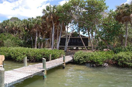 "Cabbage Key: ""Cabbage Patch"" Cabin"