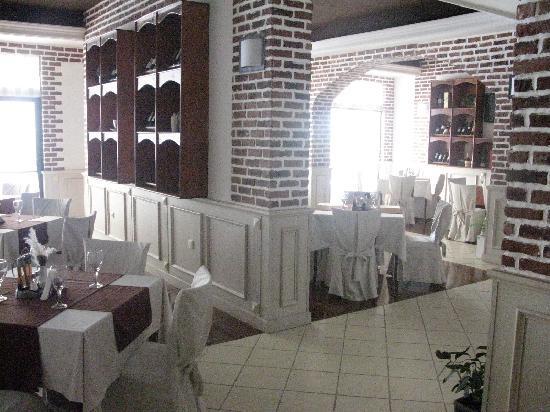 Bendita Mare: restaurant