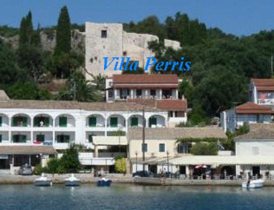 Villa Perris