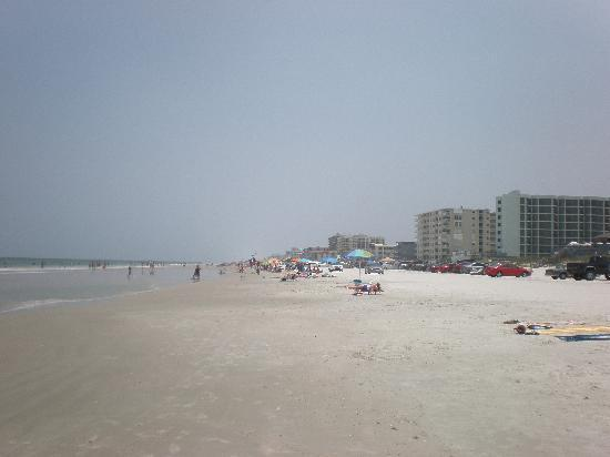 New Smyrna Beach Is A Great Beach To Relax At After A Few