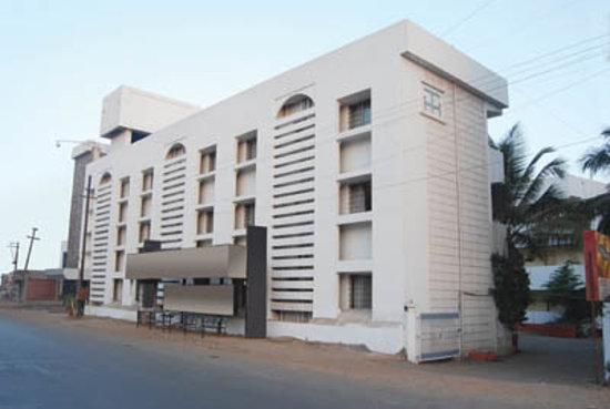 Photo of Hotel Tourist Kolhapur