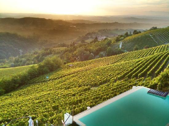 Mango, Italy: Agriturismo Brusalino