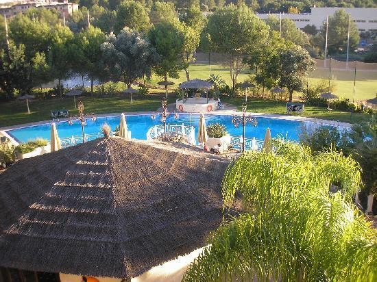 Lindner Golf & Wellness Resort: Pool