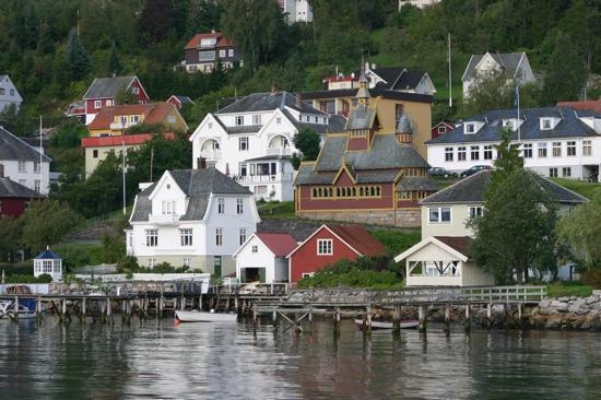 Noruega: Norway by Francisco Diniz