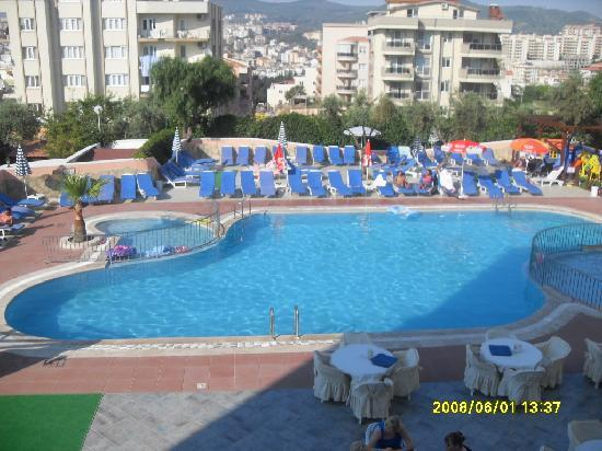 Oya Apartments 사진