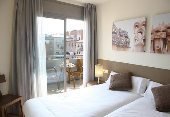 Photo of MH Apartments Family Barcelona