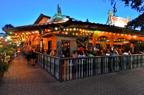 Restaurants Near Siesta Key Beach Florida