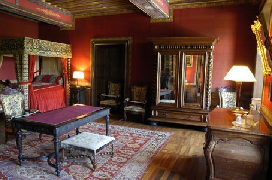 Chateau de La Brede - Montesquieu: Château de La Brède - Montesquieu, Bordeaux, Gironde, Aquitaine, France