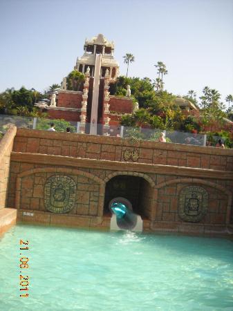 Marola Park: Siam Park