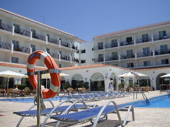 Hipotels Hotel Flamenco Conil: Hotel