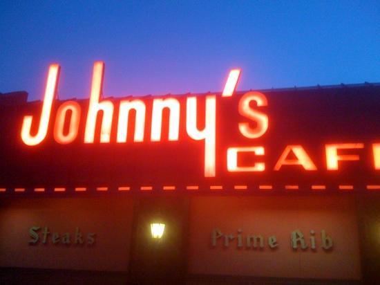 Johnny S Cafe Omaha