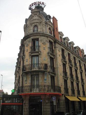 Casino Drve Le Puy