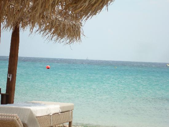 Elia Beach-Mykonos, Greece