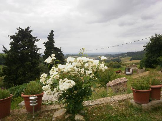 Borghetto di San Filippo : Panorama