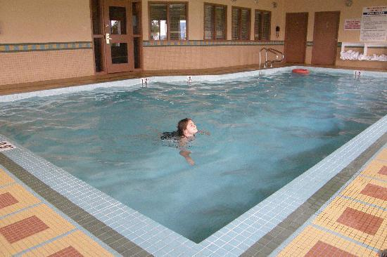 Safety rules for pool picture of best western grande - Virginia swimming pool regulations ...
